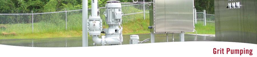 S&L Grit Pump