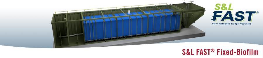 S&L Membrane Bioreactors